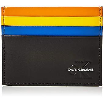 Calvin Klein Ckj Undercover Cardcase - Mænds skuldertasker, sort (mode sort), 1x1x1 cm (W x H L)
