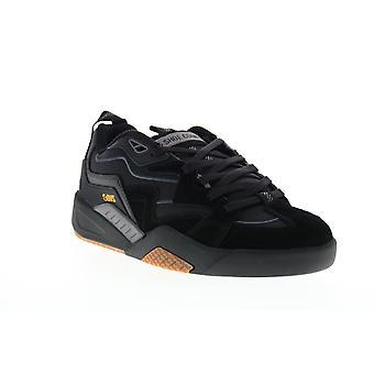 DVS Adult Mens Devious Skate Inspired Sneakers