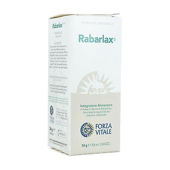 Rabarlax + 25 g