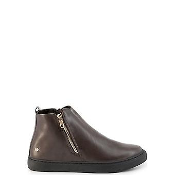 Roccobarocco - Shoes - Ankle boots - RBSC1JB02-TAUPE - Ladies - saddlebrown - EU 41