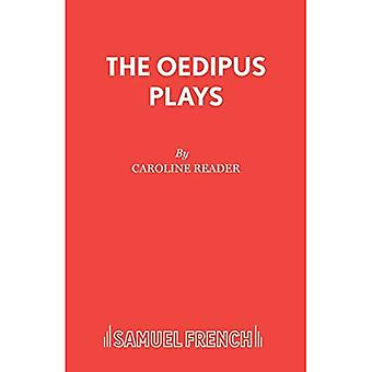 The Édipo Plays (French's Acting Edition S.)