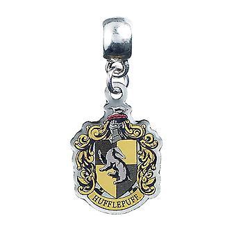 Hufflepuff Crest (Harry Potter) Slider Charm