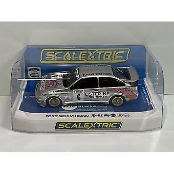 Scalextric C4146 فورد سييرا RS500 غراهام غود سباق 1:32 مقياس