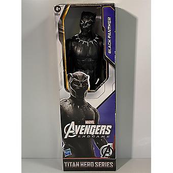 Black Panther Avengers End Game Titan Hero Series Hasbro F2155