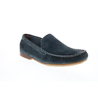 Frye Adult Mens Lewis Venetian Moccasin Loafers & Slip Ons