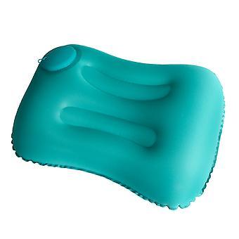 YANGFAN Ultralight Inflatable Camping Travel Neck Pillow