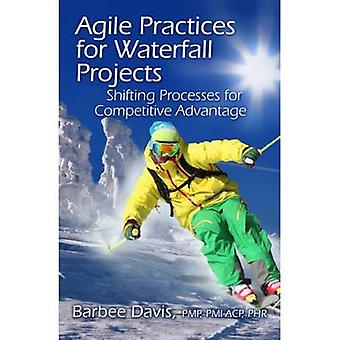 Agile Practices for Waterfall Projects by Barbee Davis