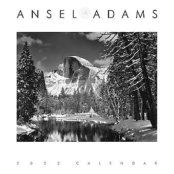 Ansel Adams 2022 Engagement Calendar by Ansel Adams