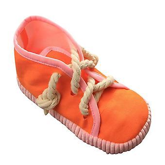 Kisállat szimuláció vászon cipő hangzó toy