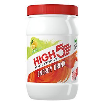 Energy Drink, Citrus - 1000 grams