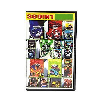 Videopelien kokoelmapatruunakonsolikortti