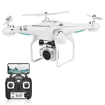 Wifi Kamera sh5hd fpv Drohne rc Quadcopter Live-Video-Höhe mit 1 Batterie 2,4 GHz 4 Kanäle 6