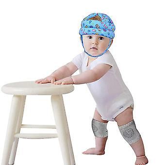 Baby Infant Toddler Helmet Kids Head Cushion Running Walking Crawing