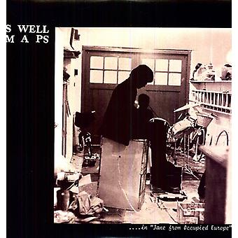 Swell Maps - Jane From Occupied Europe [Vinyl] USA import