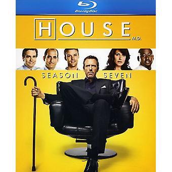 Hus - hus: Sesong syv [Blu-ray] [BLU-RAY] USA import