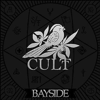 Bayside - Cult [CD] USA import