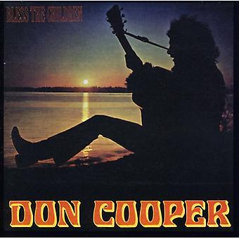 Don Cooper - Bless the Children [CD] USA import