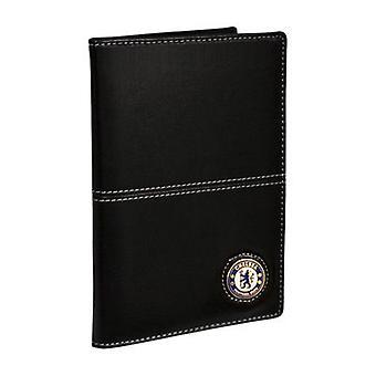 Chelsea Executive-Scorecard-Halter