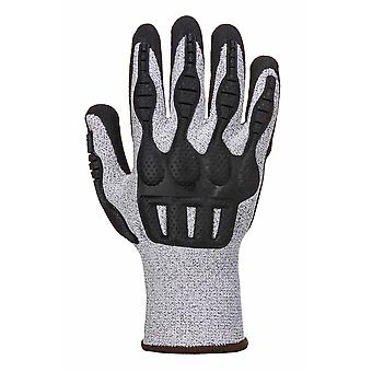 Portwest - Safety Workwear Impact Glove Unlined 1 Pair Pack