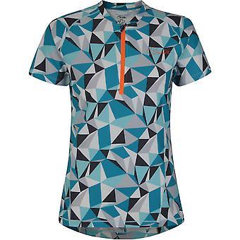 Dare 2b Womens/Ladies Incisive Lightweight Reflective Running T Shirt