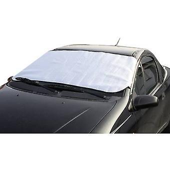 HP Autozubehör Window cover (W x H) 160 cm x 100 cm HGVs, SUVs, Van, Bus