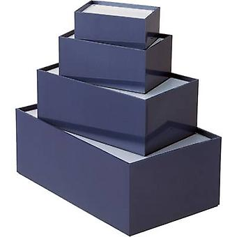 TEKO P/3 Universal kabinet 161 x 96 x 61 plastik grå, blå 1 computer(e)