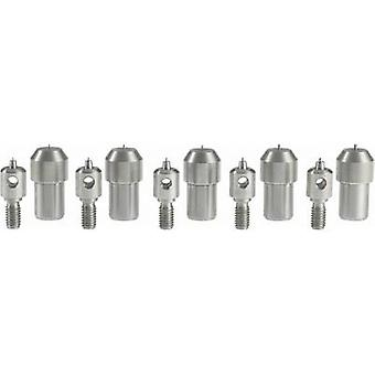 Bungard 30208 Tool Set For Plated Through Holes