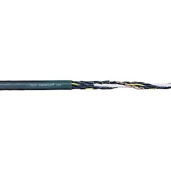 igus CF 5.15.12 vedä ketju kaapeli Chainflex CF 12 G 1,50 mm ² myyty/metri