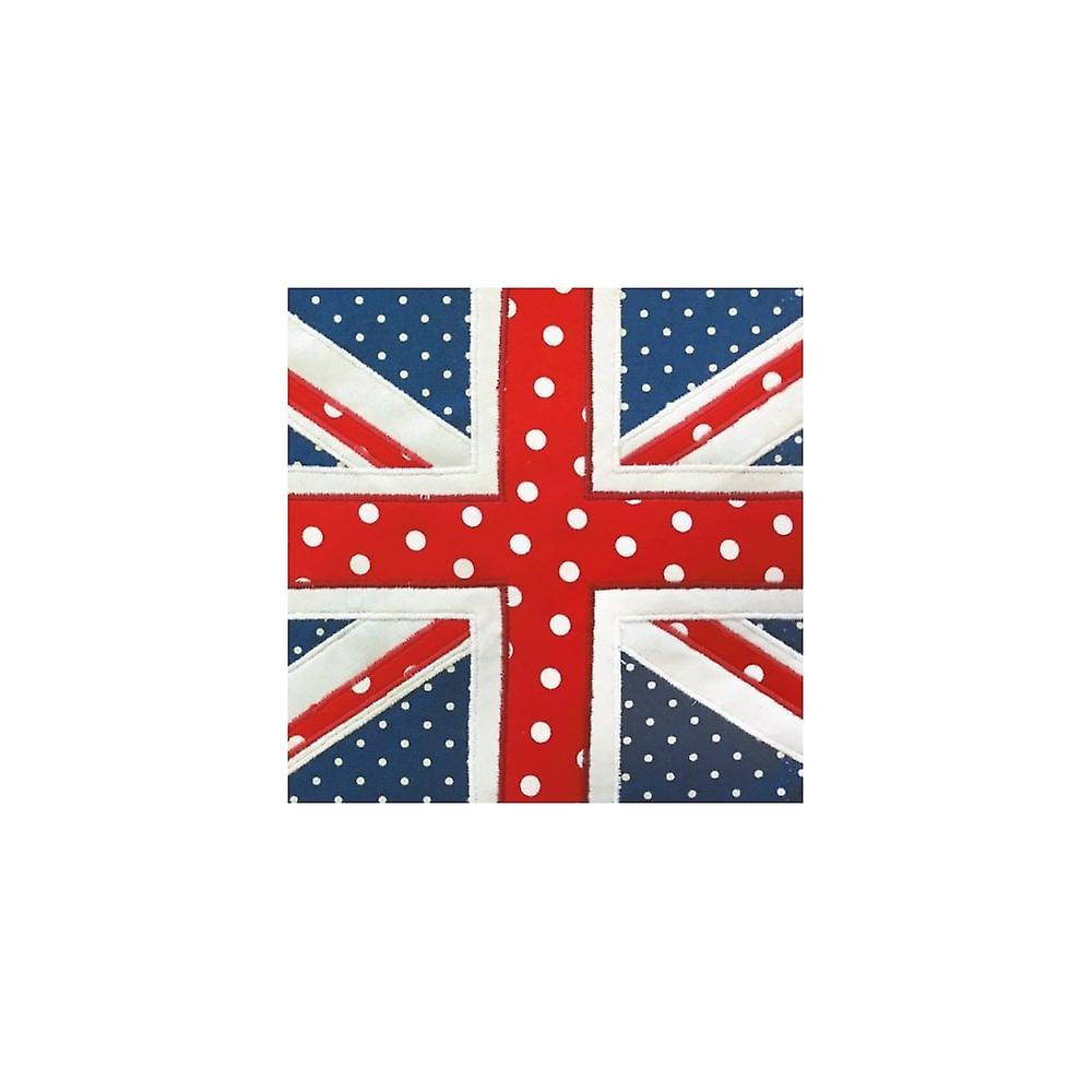 Union Jack Wear Union Flag - Union Jack - Birthday Card