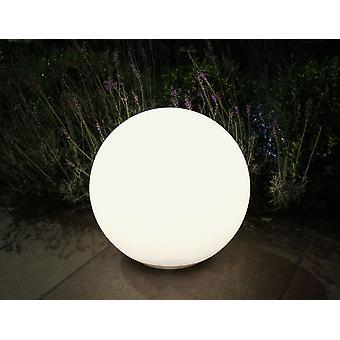 LED ball lamp GlowOrb solar garden globe 38 cm diameter top quality 10767