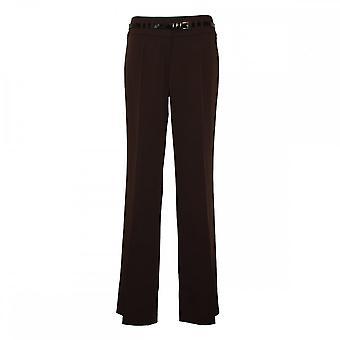 Tuzzi H/waist Belt Trousers