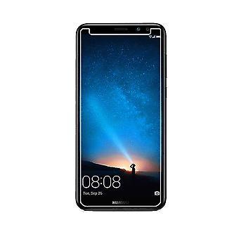 Huawei Mate 10 Lite gehärtetem Glas Bildschirmschutz Retail Packaging