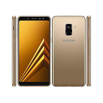 Samsung Galaxy A8 (2018) Ochraniacz ekranu x2 z tynkiem