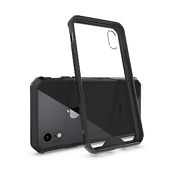 iPhone XS用ハードバンパーケース!