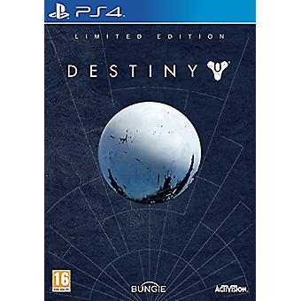 Destiny Limited Edition (PS4) - Nouveau