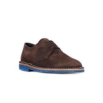 Frau Beaver bruine schoenen