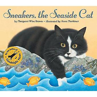 Sneakers the Seaside Cat by Margaret Wise Brown - Anne Mortimer - 978