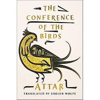 La Conferencia de los pájaros de Attar Farid Ud-Din - Sholeh Wolpe - 97