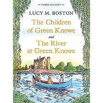 Die Kinder von Green Knowe Sammlung (Main) durch Lucy M. Boston - 978