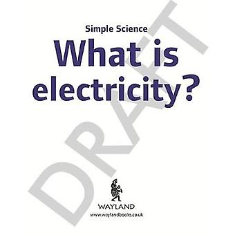 Discovering Science - What is Electricity? by Discovering Science - Wha