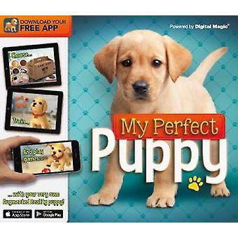 Min perfekte hvalp AR af Kay Woodward - 9781783123476 bog