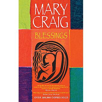 Blessings by Mary Craig - 9781848251717 Book