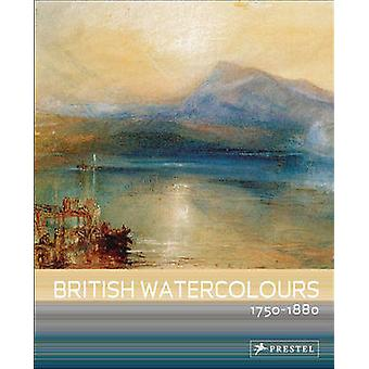 British Watercolours - 1750 - 1880 by Andrew Wilton - Anne Lyles - 97
