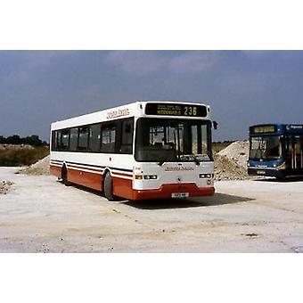 Autobus di trazione del Yorkshire di John Law - 9781445669694 libro