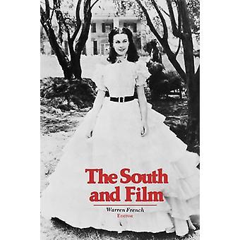 Le Sud et le Film de Warren Français - livre 9781604731897