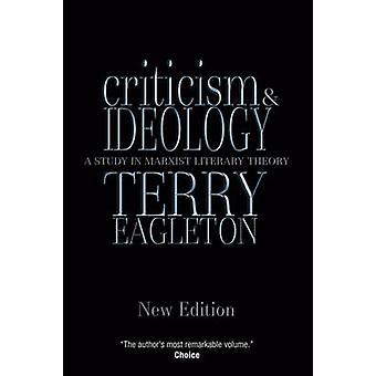Kritikk og ideologi - en studie i marxistiske litterær teori (revidert e