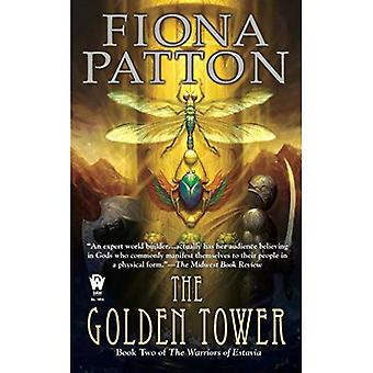 The Golden Tower: Book Two of the Warriors of Estavia