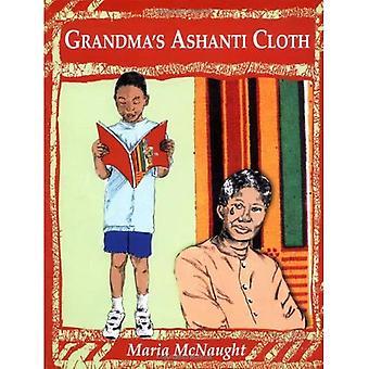 Bestemor & s Ashanti klut