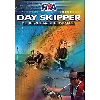 RYA Day Skipper Shorebased Notes