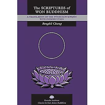 Voitti buddhalaisuus Raamattu: käännös Wonbulgyo kyojon esittely (Kuroda Classics Kaakkois-Aasian buddhalaisuudessa)